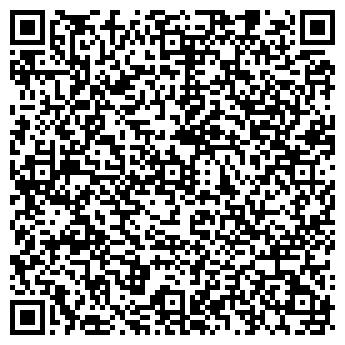 QR-код с контактной информацией организации ЦЕНТР КЛИМАТ