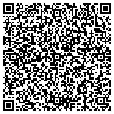 QR-код с контактной информацией организации А-Травел Хаус