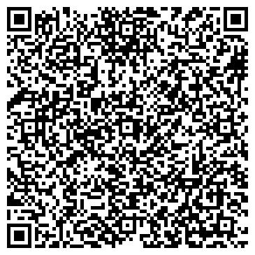 QR-код с контактной информацией организации Авантур