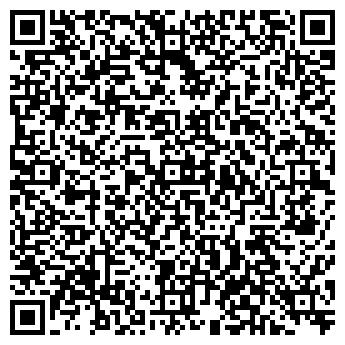QR-код с контактной информацией организации ШКОЛА № 865