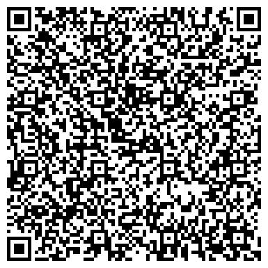 QR-код с контактной информацией организации Studio dvd