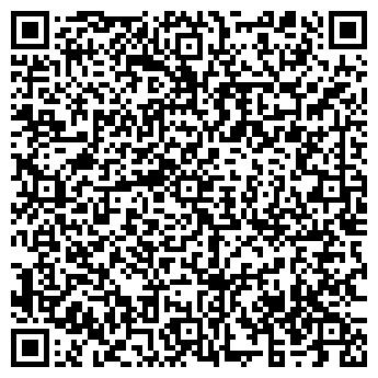 QR-код с контактной информацией организации ПРОМО-М, ШКОЛА