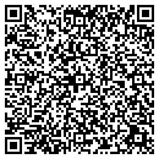 QR-код с контактной информацией организации АртПласт