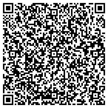 QR-код с контактной информацией организации СОЛНЕЧНЫЙ ВЕТЕР, ЦЕНТР ОБРАЗОВАНИЯ