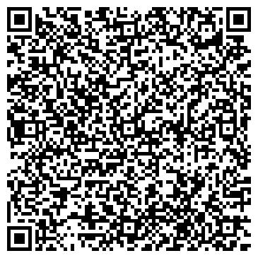 QR-код с контактной информацией организации Пожарная кружка
