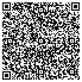 QR-код с контактной информацией организации Рюмочная на проспекте Елизарова, 14