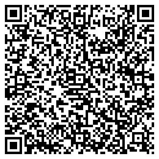 QR-код с контактной информацией организации Рюмочная №1