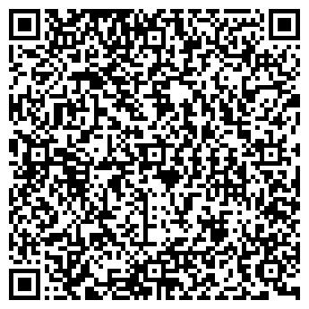QR-код с контактной информацией организации Канатекс-СПБ