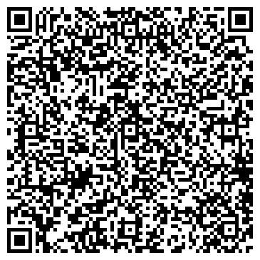 QR-код с контактной информацией организации САКС КОМПАНИЯ