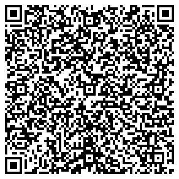 QR-код с контактной информацией организации ГОРОДСКАЯ ПОЛИКЛИНИКА № 203