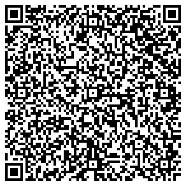QR-код с контактной информацией организации Студия на Фонтанке