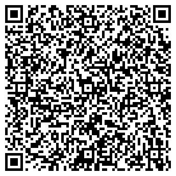 QR-код с контактной информацией организации АЛЬТЕР ЭГО