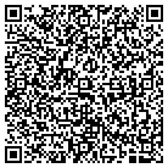 QR-код с контактной информацией организации ЗОЛОТОЙ ДАР