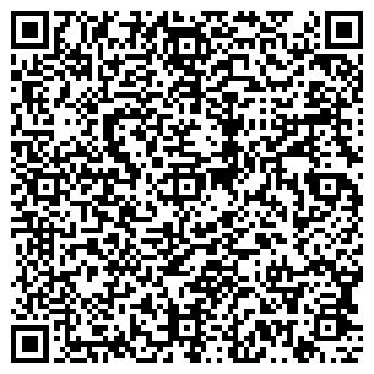 QR-код с контактной информацией организации ООО АТРИКА