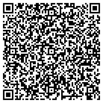 QR-код с контактной информацией организации Юнико