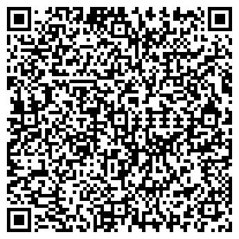 QR-код с контактной информацией организации ООО ТРАНСАЛЬПИНА
