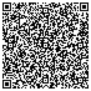 QR-код с контактной информацией организации Невские зори