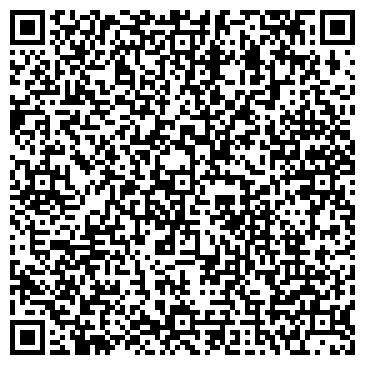 QR-код с контактной информацией организации Sirius