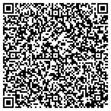 """QR-код с контактной информацией организации """"Невские зори"""""""