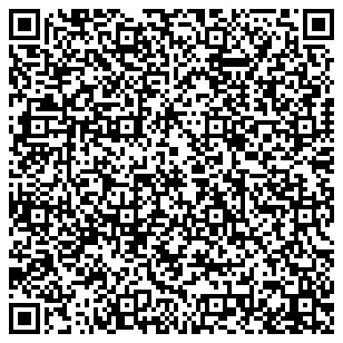 QR-код с контактной информацией организации ЗАО Альянс инжиниринг