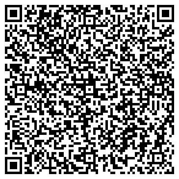 QR-код с контактной информацией организации МК-Олимп