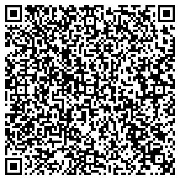QR-код с контактной информацией организации Петроградский