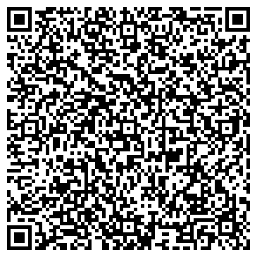 QR-код с контактной информацией организации САЛОН-ПАРИКМАХЕРСКАЯ