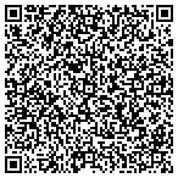 QR-код с контактной информацией организации Пансионат «Озерский»