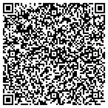 QR-код с контактной информацией организации Скарлетт