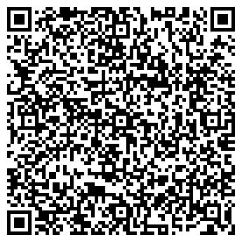 QR-код с контактной информацией организации ЮНОСТЬ, ДЮСШ № 30