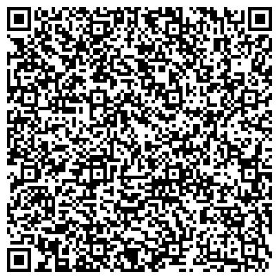 QR-код с контактной информацией организации ООО Clubmasters DJ, Школа Диджеев и Электронной Музыки