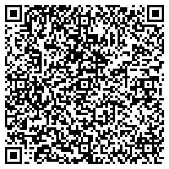 QR-код с контактной информацией организации ГЕЛАН НГА, ШКОЛА