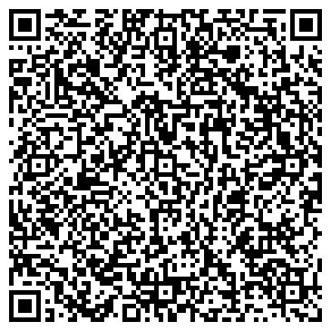 QR-код с контактной информацией организации ЦЕНТР ОБРАЗОВАНИЯ № 218