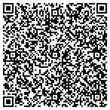 QR-код с контактной информацией организации ООО СТИ