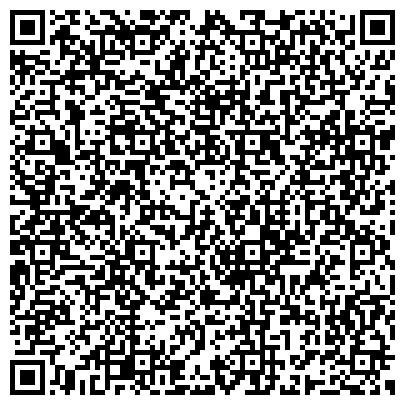 QR-код с контактной информацией организации ГОРОДСКАЯ ПОЛИКЛИНИКА № 164