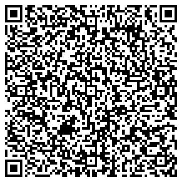 QR-код с контактной информацией организации Подростковое отделение