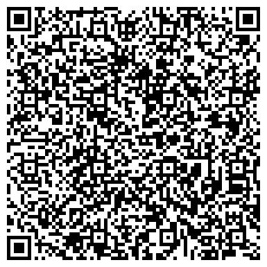 """QR-код с контактной информацией организации Центр игровых видов спорта """"PRO"""""""