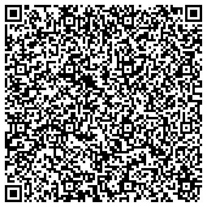 QR-код с контактной информацией организации ГОРОДСКАЯ ПОЛИКЛИНИКА № 6