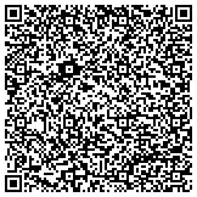 QR-код с контактной информацией организации Студенческое отделение