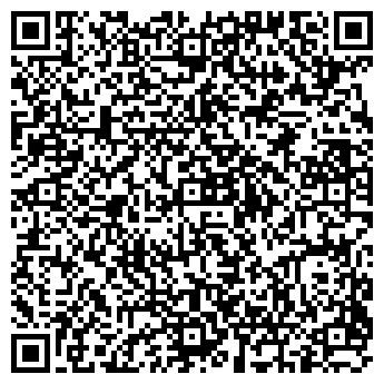 QR-код с контактной информацией организации ДАМСКИЕ РАДОСТИ