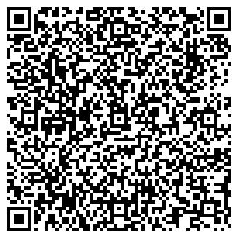 QR-код с контактной информацией организации ДЕТСКИЙ САД № 388