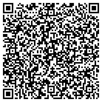 QR-код с контактной информацией организации ДЕТСКИЙ САД № 287