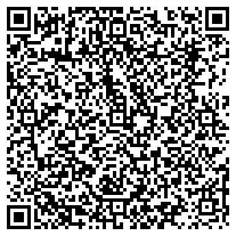 QR-код с контактной информацией организации ДЕТСКИЙ САД № 317