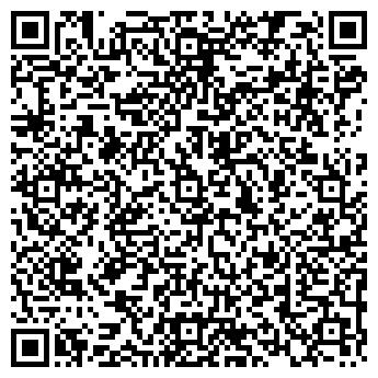 QR-код с контактной информацией организации ДЕТСКИЙ САД № 624