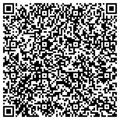QR-код с контактной информацией организации Учебный центр «Сократ»