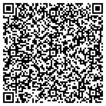 QR-код с контактной информацией организации АВАН ТЕХНИК