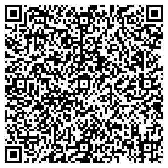 QR-код с контактной информацией организации КАР-СЕВЕР ВДВ