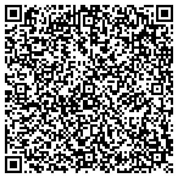 QR-код с контактной информацией организации АВТОСЕРВИС, ШИНОМОНТАЖ