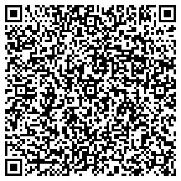 QR-код с контактной информацией организации ЦЕНТР РАЗВИТИЯ РЕБЁНКА - ДЕТСКИЙ САД № 1018