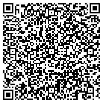 QR-код с контактной информацией организации ГАРАНТ МАКЦ